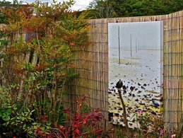 Weatherproof art using your own photo